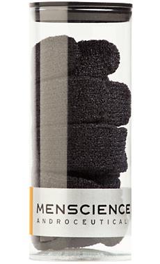 MenScience Buff Body Gloves