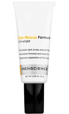 MenScience Eye Rescue Formula 29ml