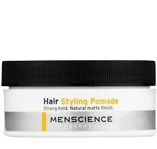 MenScience Hair Styling Pomade 59ml