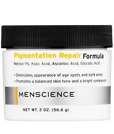 MenScience Pigmentation Repair Formula 59ml