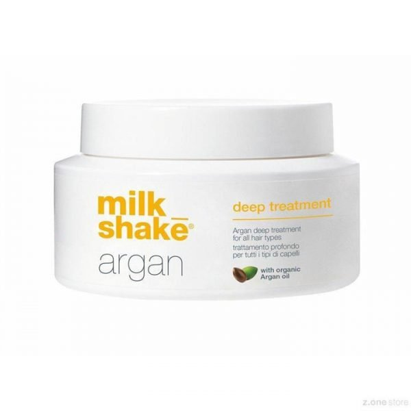 Milkshake Argan Deep Treatment 200ml