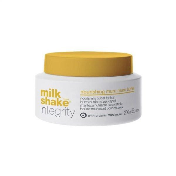Milkshake Integrity Nourishing Muru Muru Butter 200ml