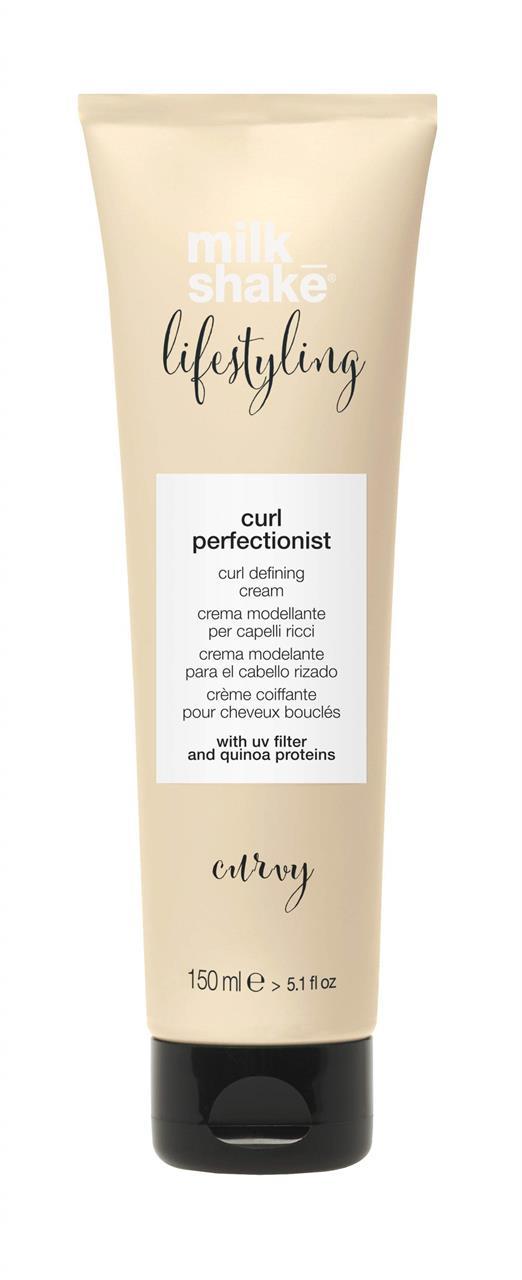 Milkshake Lifestyling Curl Perfectionist 150ml