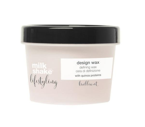 Milkshake Lifestyling Design Wax 100ml