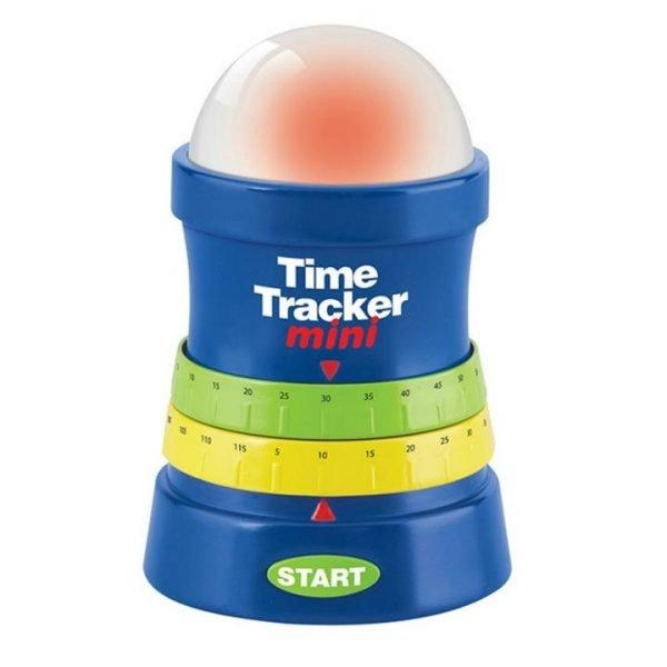 Mini Time Tracker