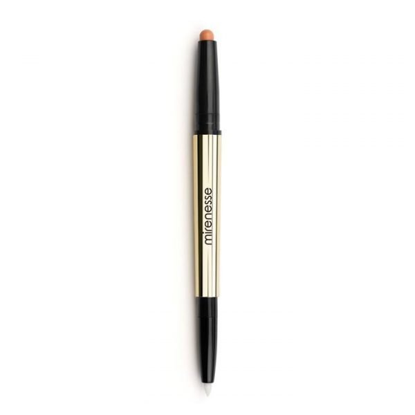 Mirenesse Natural Lip Primer Duet Invisible Liner & Lip Balm