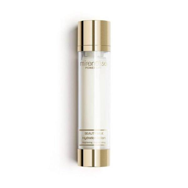 Mirenesse Power Lift Beauty Milk Intense Hydration Lotion 50g