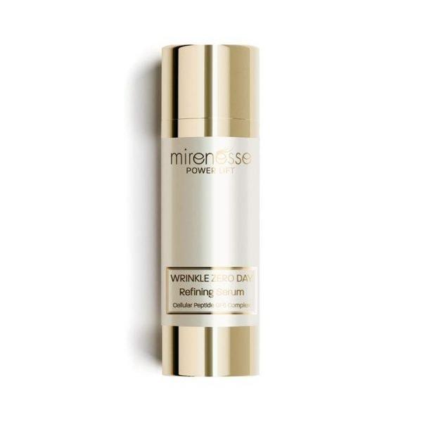 Mirenesse Wrinkle Zero Day Refining Serum 30g