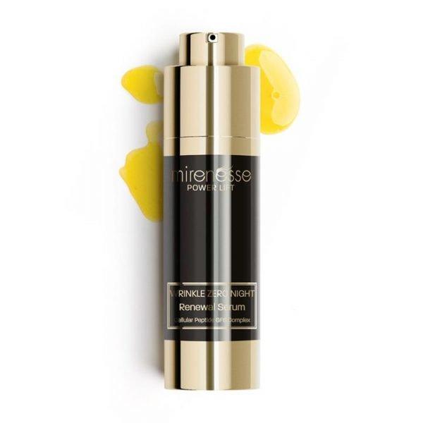 Mirenesse Wrinkle Zero Night Renewal Serum 30g