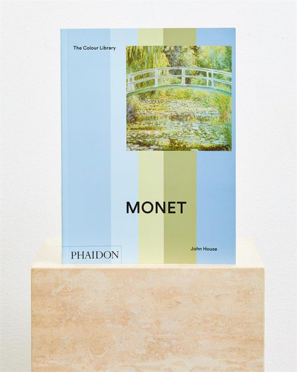 Monet by John House - Bed Threads