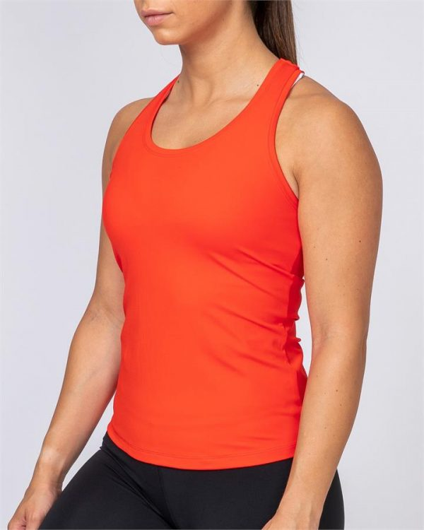 Motion Ultimate Racer Back - Infrared - XS