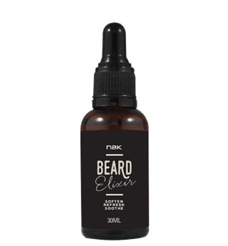 Nak Beard Elixir Oil 30ml