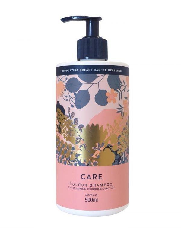 Nak Care Colour Shampoo 500ml