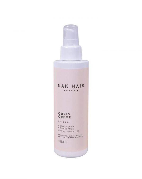 Nak Curls Crème 150ml