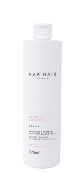 Nak Nourish Shampoo 375ml