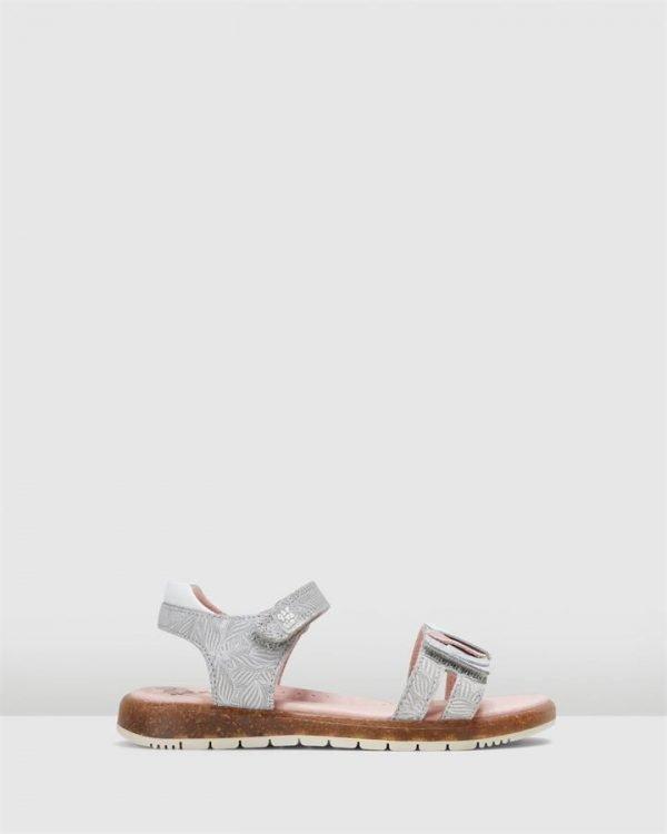 Natural 192633 Sandal Taupe