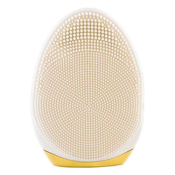 Nion Beauty Opus Elite Facial Cleansing Brush White