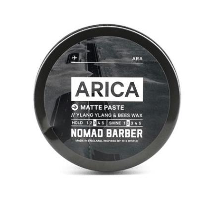 Nomad Barber Arica Paste 85g
