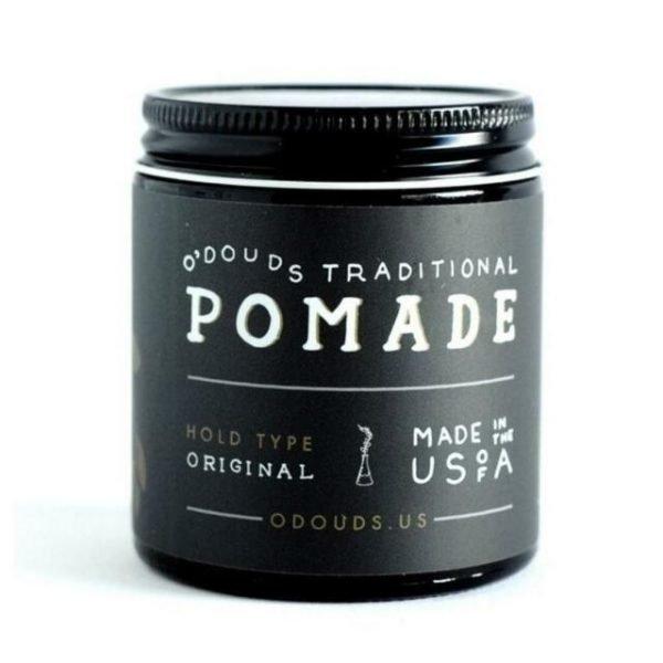 O'Douds Traditional Pomade - Original 114g