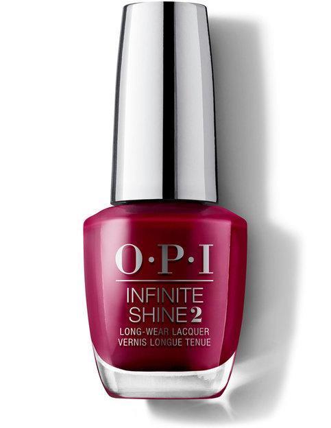 OPI Infinite Shine Nail Polish - Berry On Forever 15ml