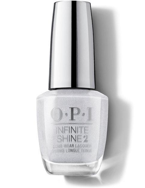 OPI Infinite Shine Nail Polish - Go To Grayt Lengths 15ml