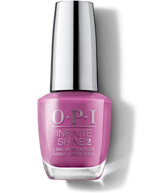 OPI Infinite Shine Nail Polish -Grapely Admired 15ml