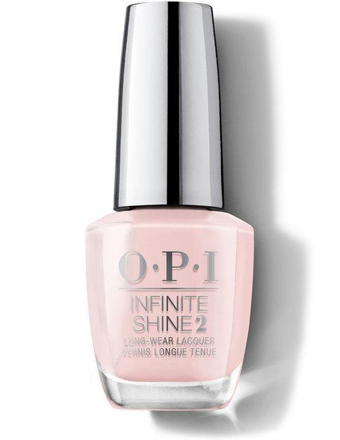OPI Infinite Shine Nail Polish - Half Past Nude 15ml
