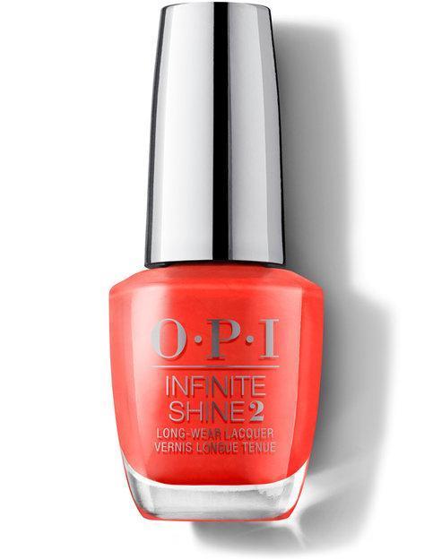 OPI Infinite Shine Nail Polish - No Stopping Me Now 15ml