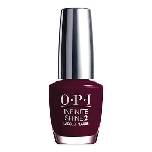 OPI Infinite Shine Nail Polish - Raisin' the Bar 15ml