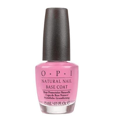 OPI Infinite Shine Natural Nail Base Coat 15ml