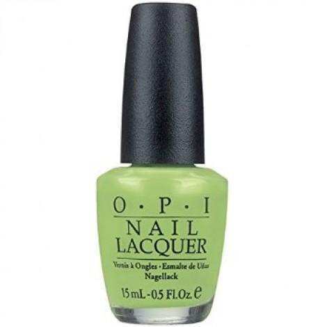 OPI Nail Lacquer - Gargantuan Green Grape 15ml