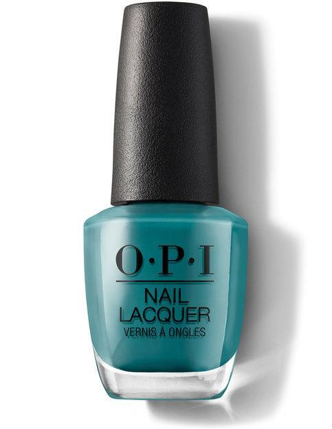 OPI Nail Lacquer - Is That a Spear In Your Pocket? 15ml