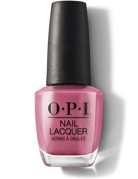 OPI Nail Lacquer - Just Lanai-ing Around 15ml