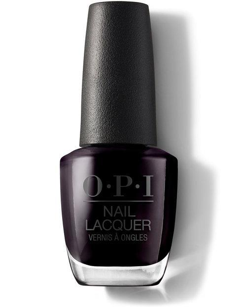 OPI Nail Lacquer - Lincoln Park After Dark 15ml