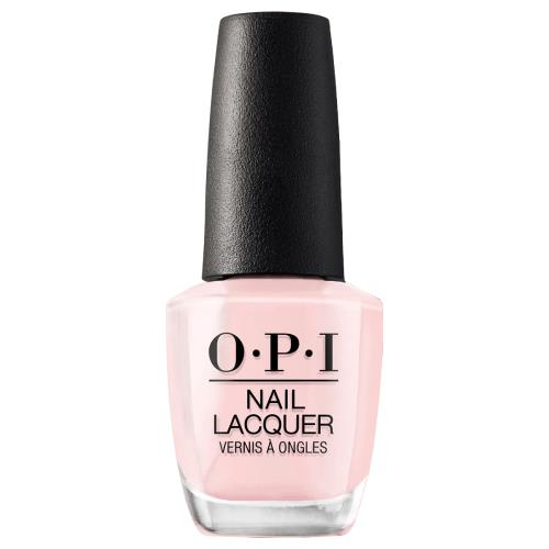 OPI Nail Lacquer - Put It In Neutral 15ml