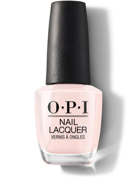 OPI Nail Lacquer - Sweet Heart 15ml