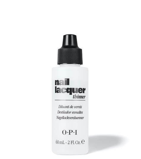 OPI Nail Lacquer Thinner 60ml