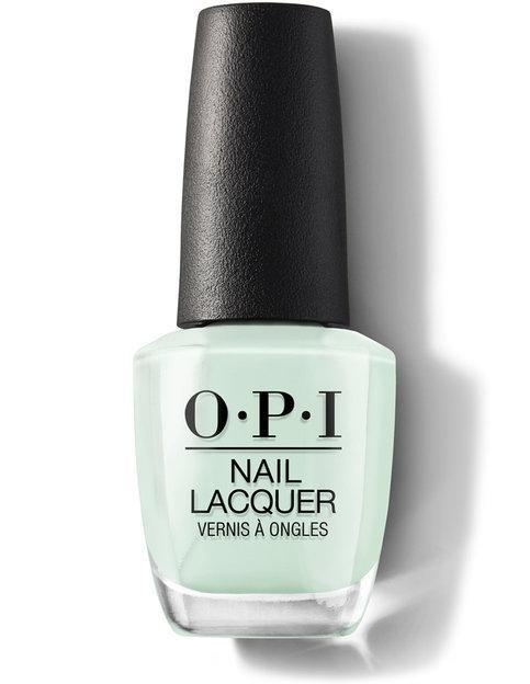 OPI Nail Lacquer - This Cost Me a Mint 15ml