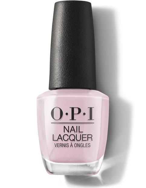 OPI Nail Lacquer - You've Got that Glas-glow 15ml
