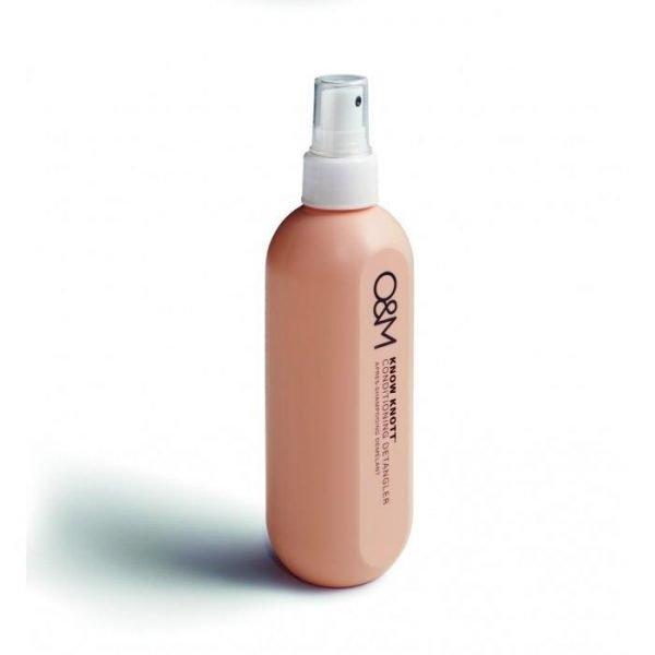 O&M Know Knott Detangling Spray 250ml