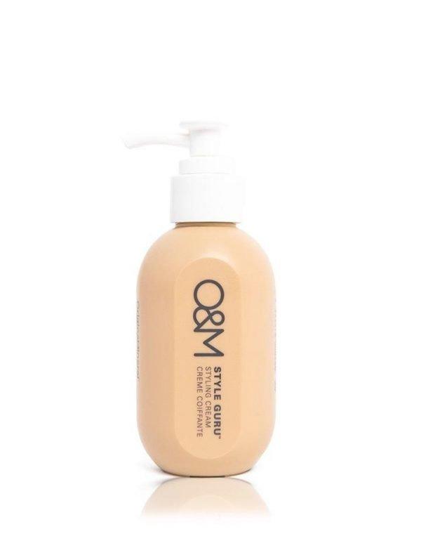 O&M Style Guru Styling Cream 150ml