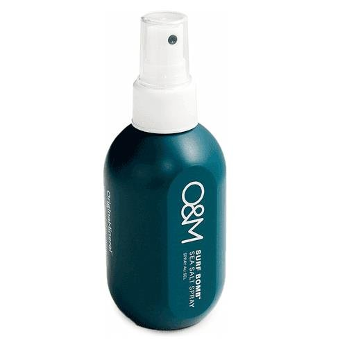 O&M Surf Bomb Sea Salt Texture Spray 150ml
