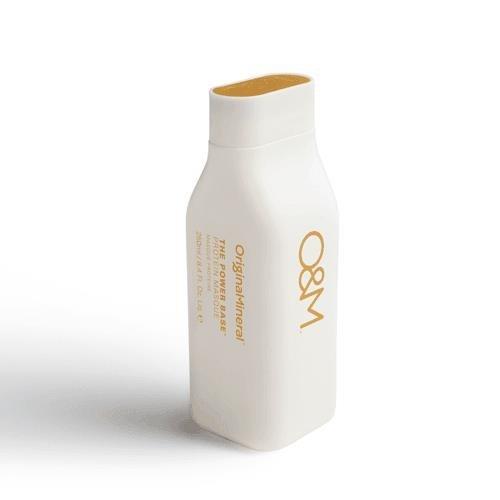 O&M The Power Base Protein Masque 250ml