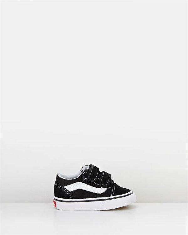 Old Skool V Inf B Black
