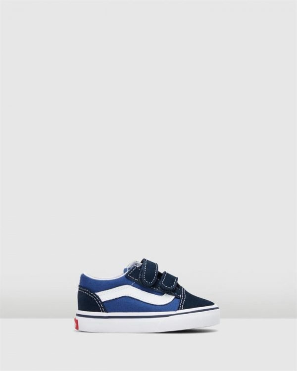 Old Skool V Inf B Blue/Navy/White