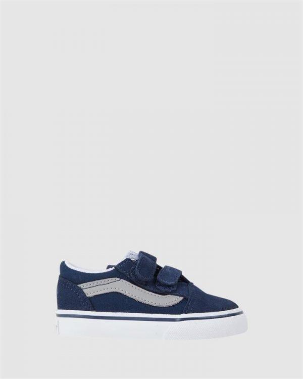 Old Skool V Inf B Navy/Grey