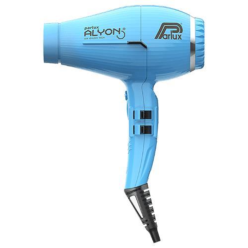 Parlux Alyon Air Ionizer 2250 Tech Hair Dryer Blue