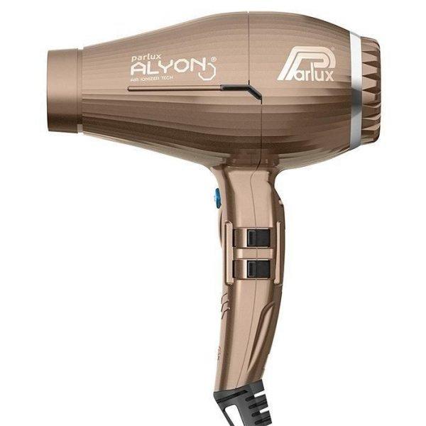 Parlux Alyon Air Ionizer 2250 Tech Hair Dryer Bronze