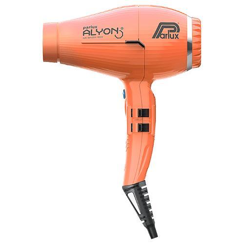 Parlux Alyon Air Ionizer 2250 Tech Hair Dryer Coral