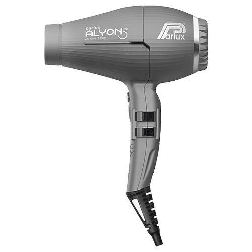 Parlux Alyon Air Ionizer 2250 Tech Hair Dryer Graphite